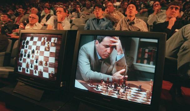 Последний триумф человека. Первый матч Каспаров – Deep Blue