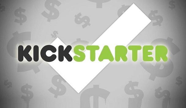 Kickstarter отмечает достижение отметки в 100 тысяч успешных кампаний