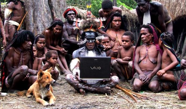 IT Сафари: Юго-Восточная Африка