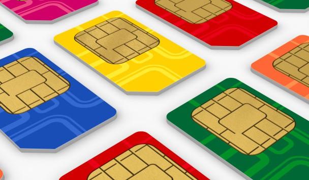 Топ-5 смартфонов с 3 SIM слотами