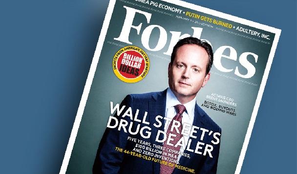Интернет-версию Forbes Украина вернули на прежний домен net.ua