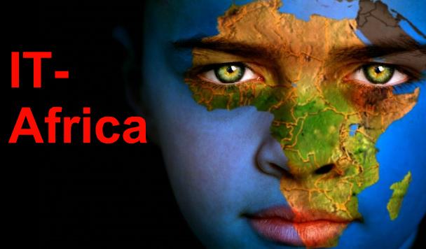 ТОП-5 африканских стартапов, о которых говорит мир