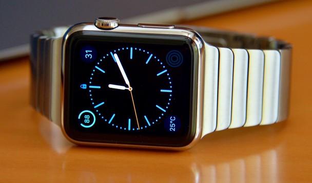 Apple Watch получат целый набор новых циферблатов
