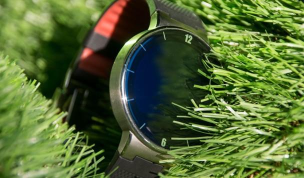 Обзор Alcatel OneTouch Watch: круглые, умные и недорогие