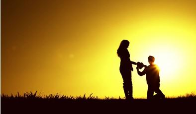 Посмотреть в День влюблённых: Высокотехнологичные способы признаться в любви