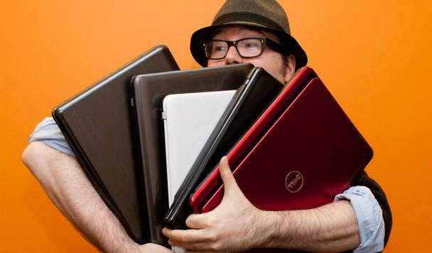 Топ-5 бюджетных ноутбуков для работы