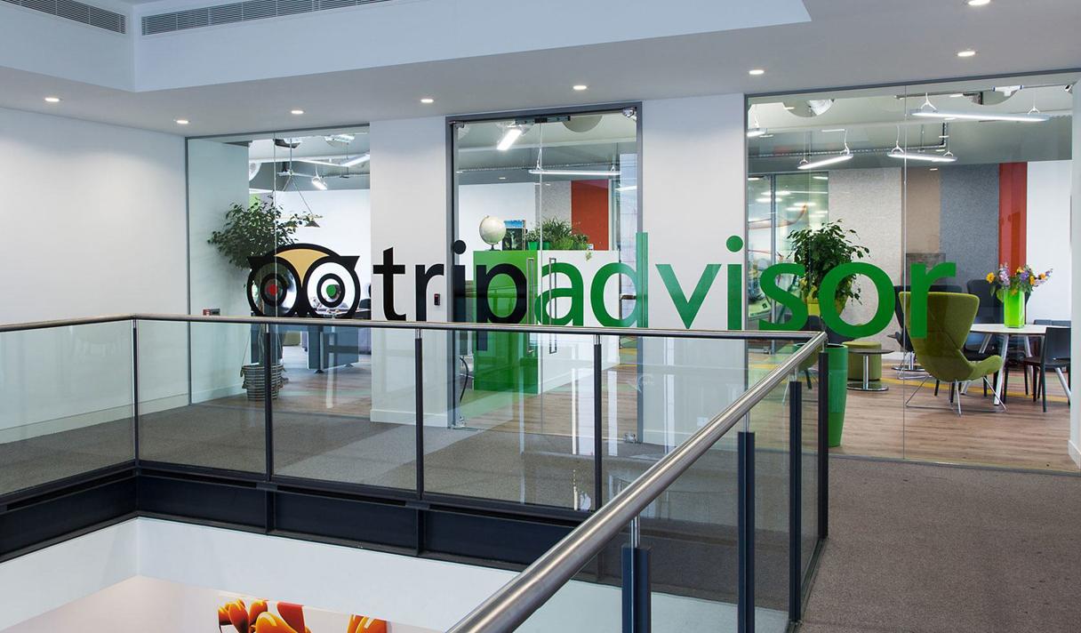 Истории успеха: TripAdvisor, главный туристический сервис мира