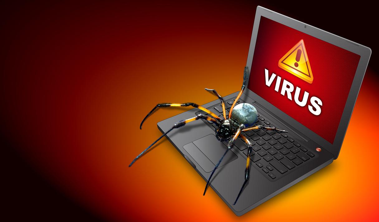 Опасные вирусы, которые можно подцепить в сети прямо сейчас
