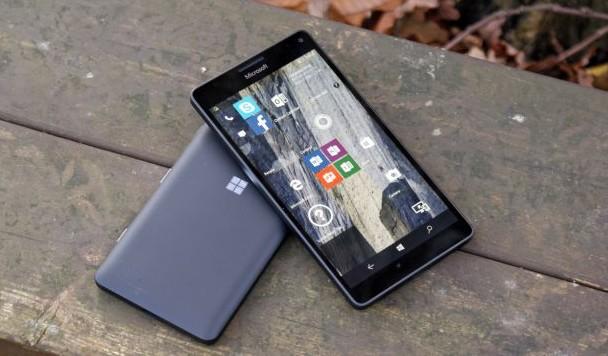 Обзор Microsoft Lumia 950 XL: когда виндофон может удивить