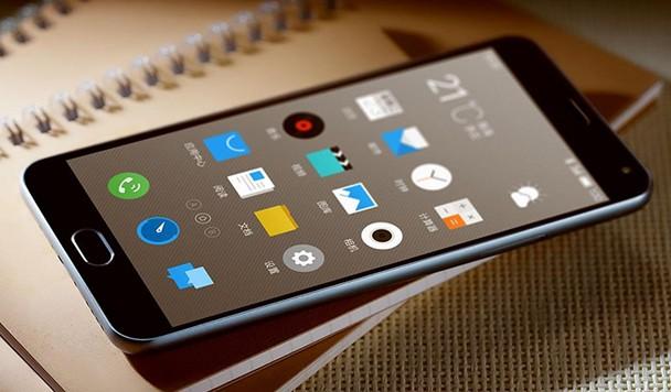 Обзор Meizu MX5