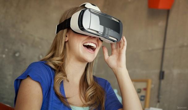 Посмотреть на выходных: первая реакция на виртуальную реальность