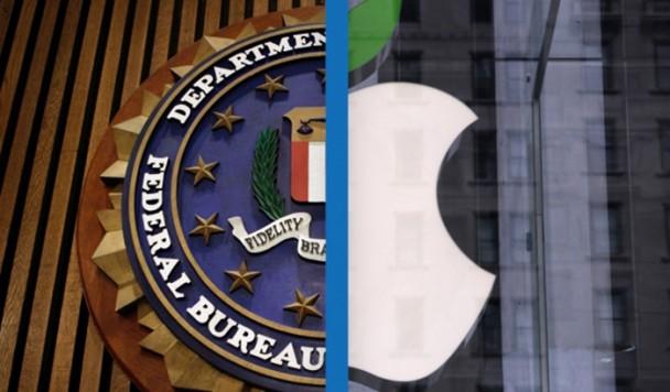 Apple против спецслужб США: Как решается судьба свободы
