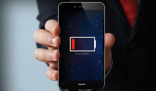 Худшие приложения, убивающие аккумулятор смартфона