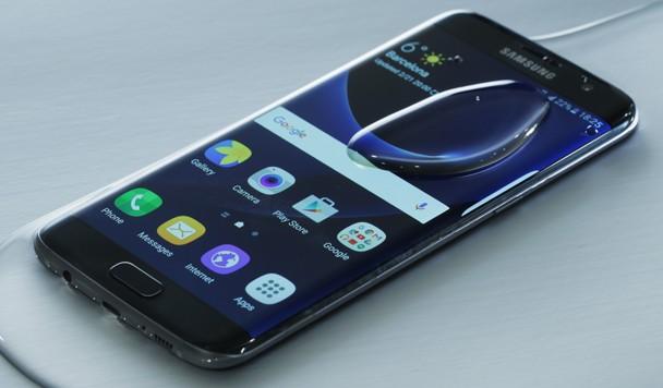 Обзор долгожданных Samsung Galaxy S7 и S7 Edge