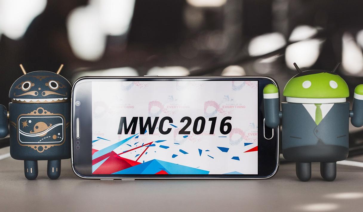 MWC 2016 Barcelona: Самые важные события второго дня конференции.