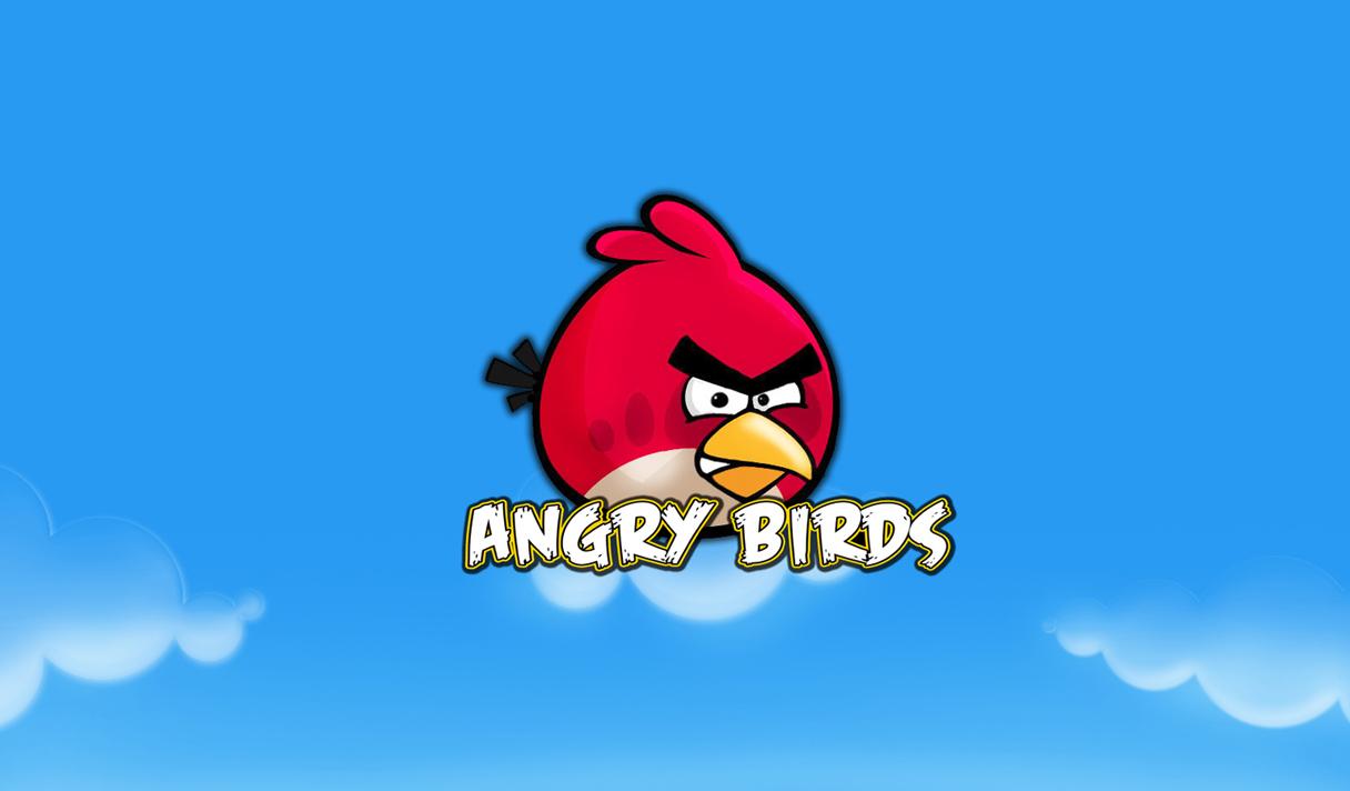 Истории успеха: Angry Birds, игра-наркотик, покорившая мир