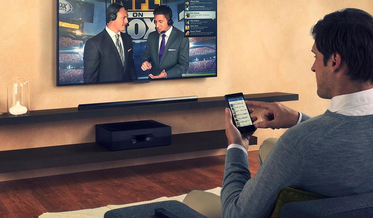 Телевизор в доме больше не главный. Как мобильные гаджеты изменили досуг человека