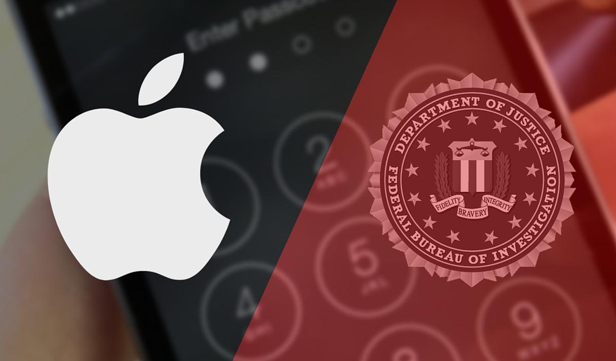 Чью сторону в споре Apple и ФБР приняла американская общественность?