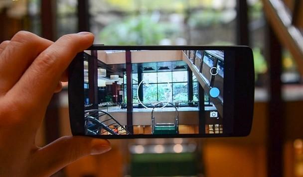 Лайфхкак: как делать качественные панорамные снимки смартфоном