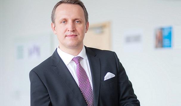 Глава Ericsson-Украина о том, как 3G изменил страну