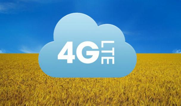 4G в Украине – красивый миф vs суровая реальность
