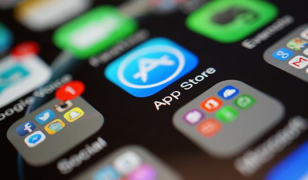 Топ-5 лучших приложений для iPhone в феврале