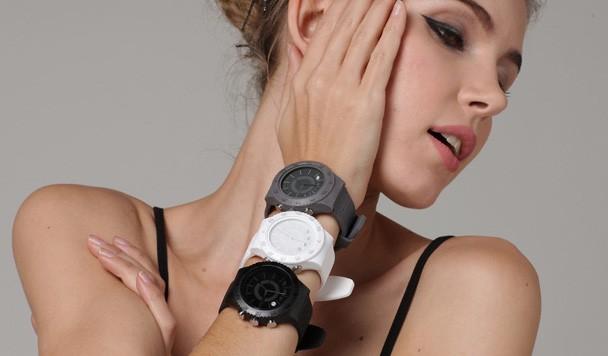 Лучшие стильные смарт-часы для девушек
