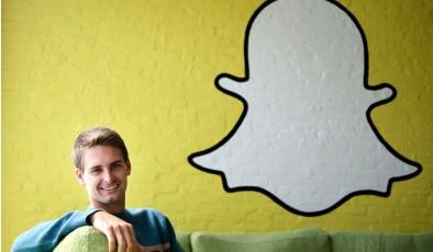 Истории успеха: Snapchat, мессенджер для нонконформистов
