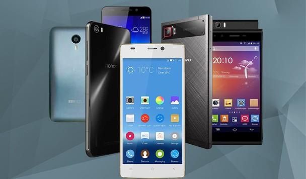 Топ-5 проблем мобильных телефонов