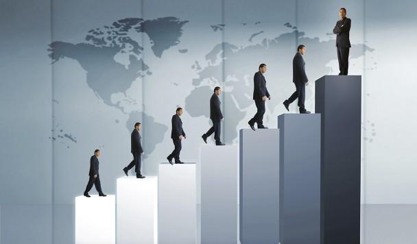 Как менялась выручка крупнейших IT-компаний мира