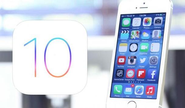 Главные ожидания от iOS 10