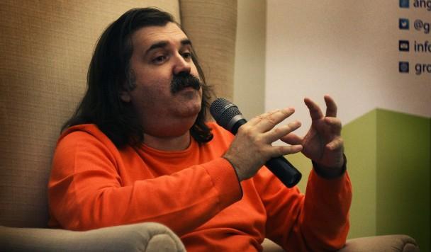 Александр Ольшанский: «Украина находится в верхушке рейтинга по уровню подготовки программистов», и другие высказывания недели