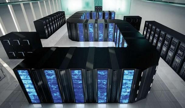 Самый мощный компьютер в мире