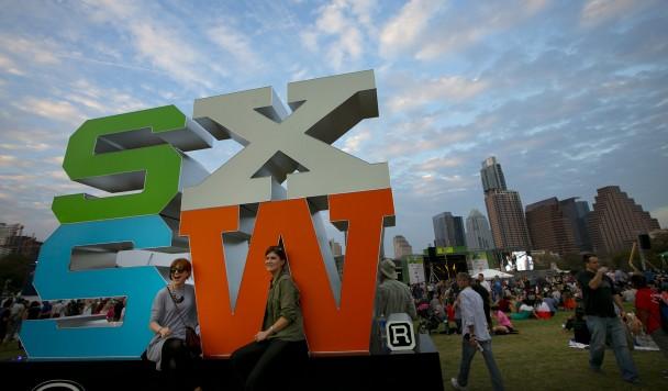 Главные тренды, обозначенные на конференции SXSW