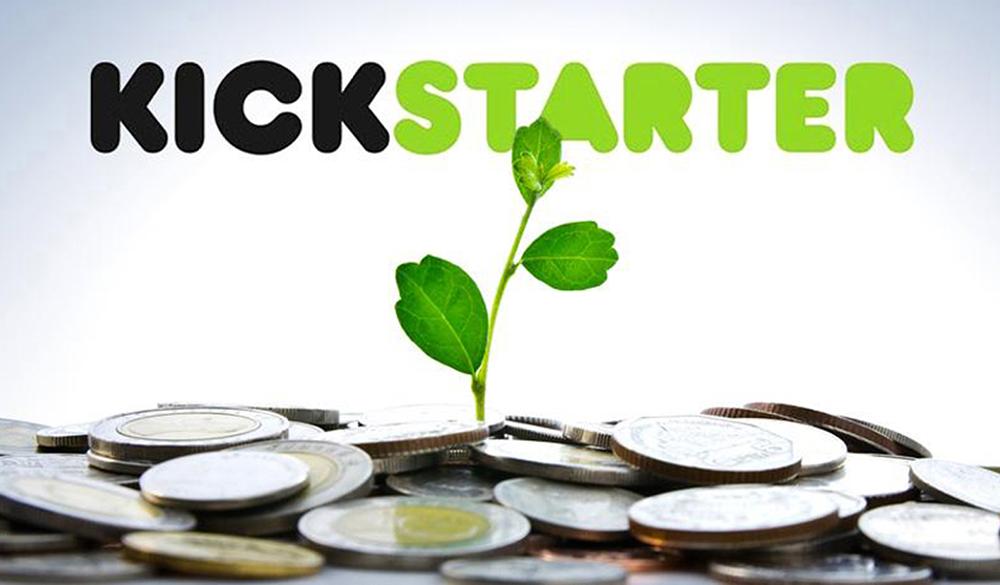 Топ-10 проектов, покоривших Kickstarter в 2016 году