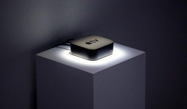 Что делать украинцам с Apple TV?