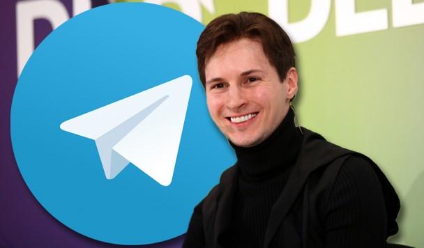 Истории успеха: Telegram, самый защищенный мессенджер в мире