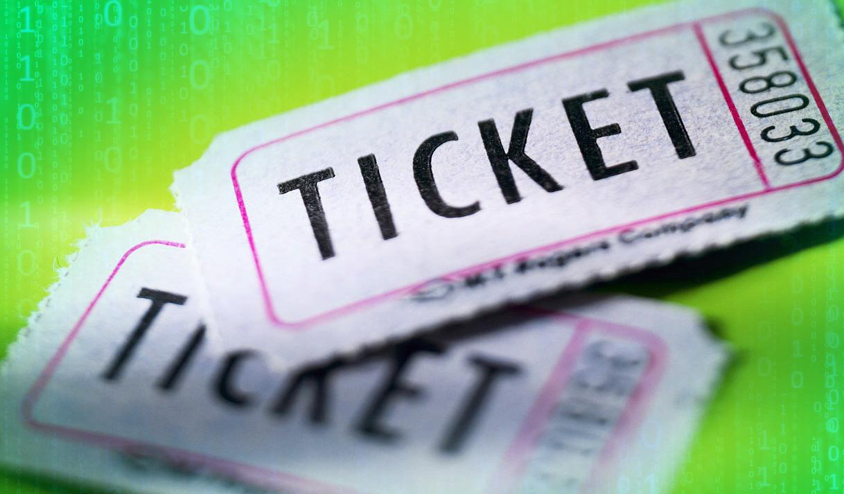 Как комфортно покупать билеты в интернете?