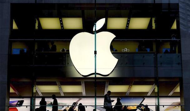 Обзор новой линейки Apple