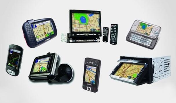 5 мифов о GPS навигации