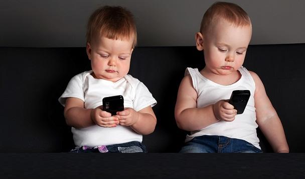 Какой смартфон соответствует Вашему характеру? (Тест)