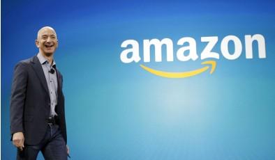 Истории успеха: Amazon, один из столпов мирового e-commerce