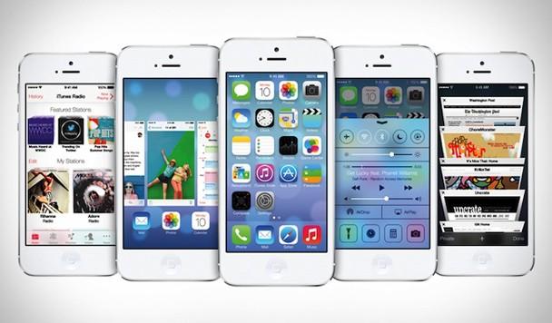 Топ-5 приложений для iPhone в марте