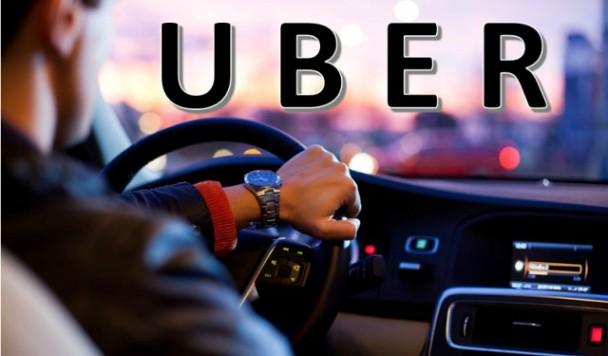 Киевские таксисты смилостивились: Uber приветствуют в Украине