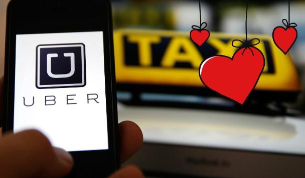 Киевляне за, таксисты против: кто победит в борьбе за Uber