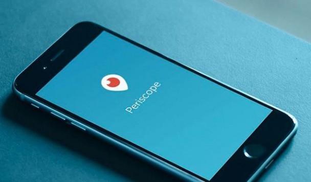 Истории успеха: Periscope, сервис, который за год покорил мир