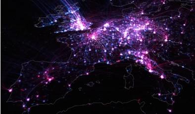 Самые быстрорастущие технологические компании Европы