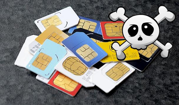 Операторов подозревают в необоснованной блокировке sim-карт