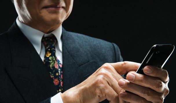ТОП смартфонов для деловых людей