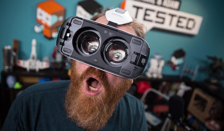 Посмотреть на выходных: проекты, которые нужно испытать в виртуальной реальности